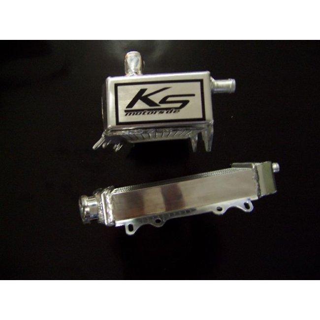 KSX Schwingenlager Kit für Kawasaki KX125 99-05 KX250 99-07