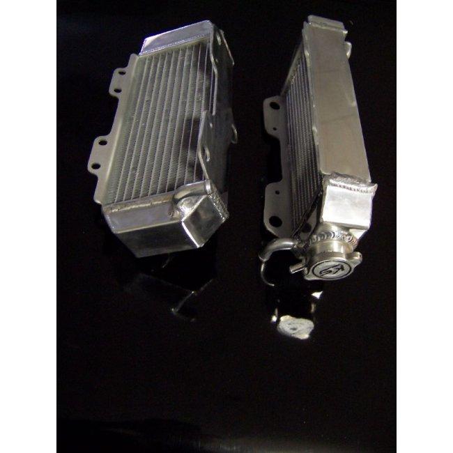 WR250F ab 01 YZF 400 426 450 ab 99- KSX Radlager Kit hinten YZ 125//250 ab 99
