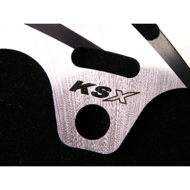 KSX KX85 00 Bremsscheibe Factory Line vorn KX80 84