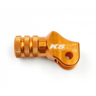 KSX Klappmechanismus orange +10mm